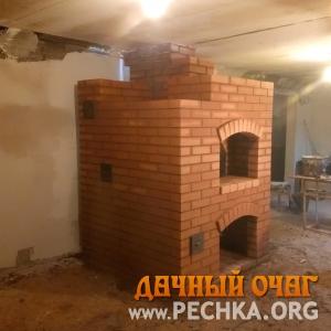 Русская печка, фото 3